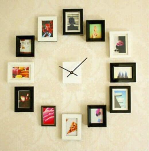 fotoğraf saati