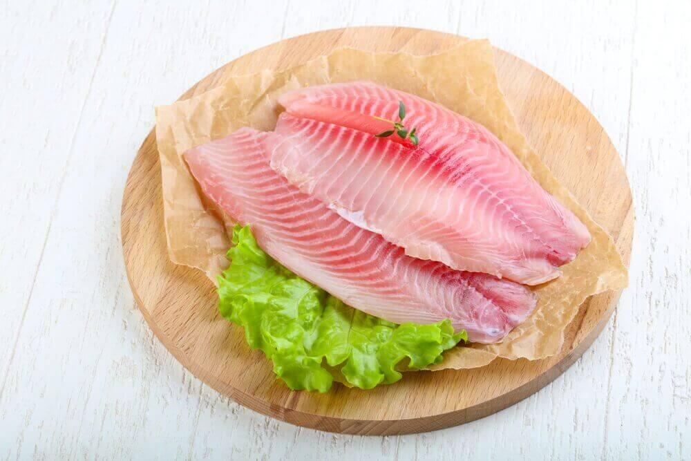 bir riskli balık türü