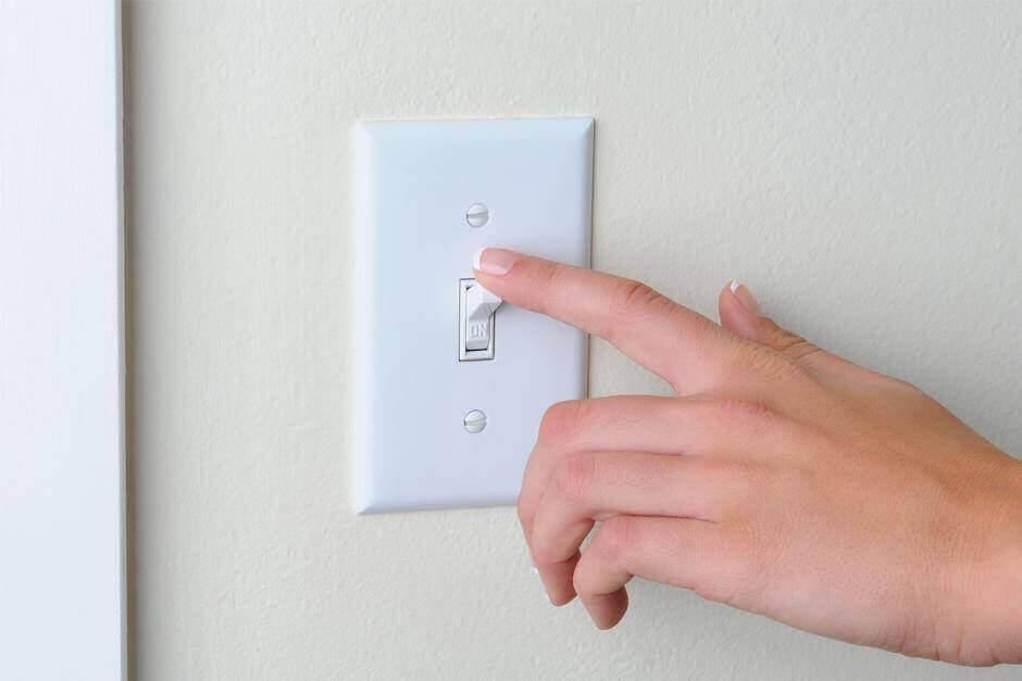 lamba düğmesi