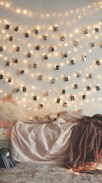 ışıklı fotoğraflar