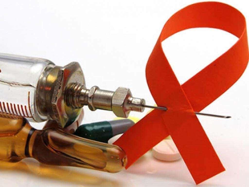 HIV/AIDS Aşısı Yakında Test Edilecek