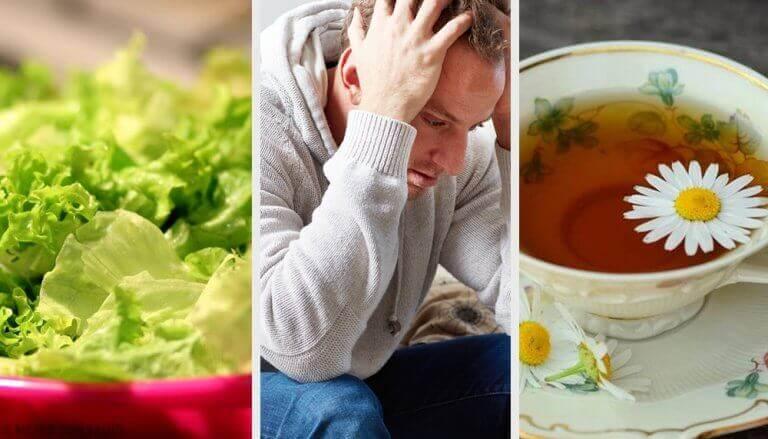 Kaygı Anksiyetesini Kontrol Etmek İçin 8 Doğal Çare