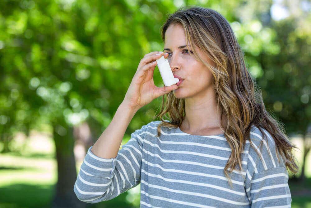 Astımı ve Semptomlarını Kontrol Edebilir Misiniz?