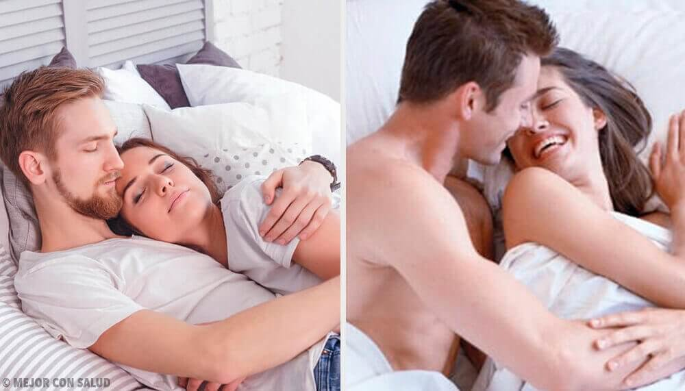 Mutlu Çiftlerin Uyumadan Önce Yaptıkları 5 Hareket