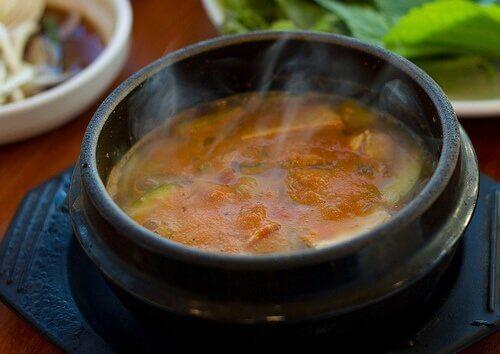 Denemeniz Gereken 2 Sebze Çorbası