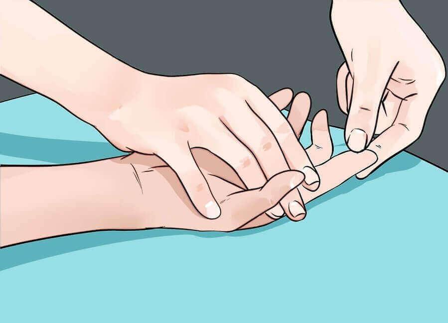 Ellerimizin Bize Gösterdiği 9 Sağlık Problemi