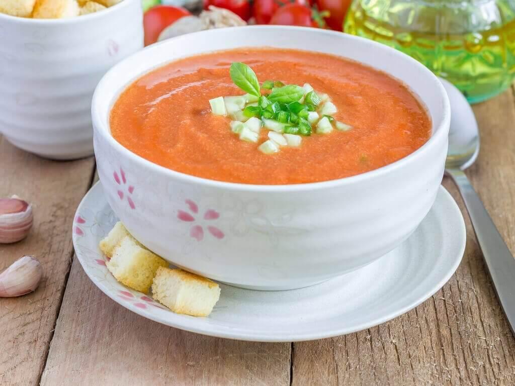 Detoks Çorbası İle Sağlıklı Yaşam