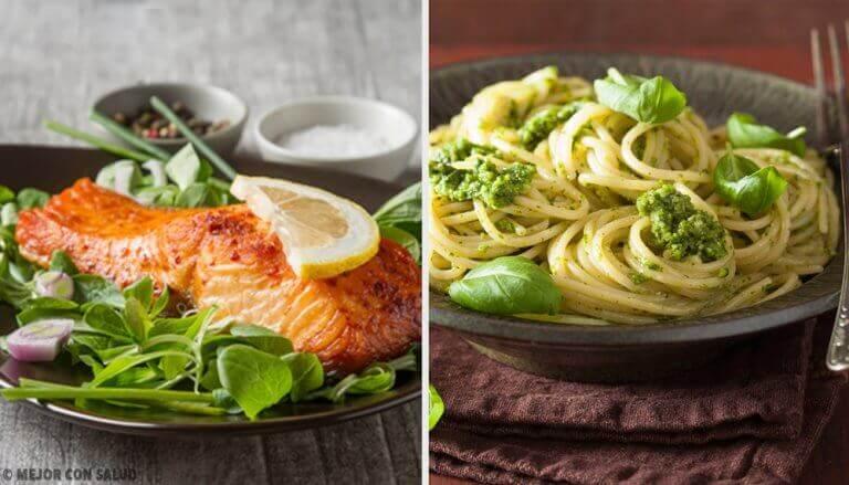 Hızlı Akşam Yemekleri İçin 3 Sağlıklı Öneri