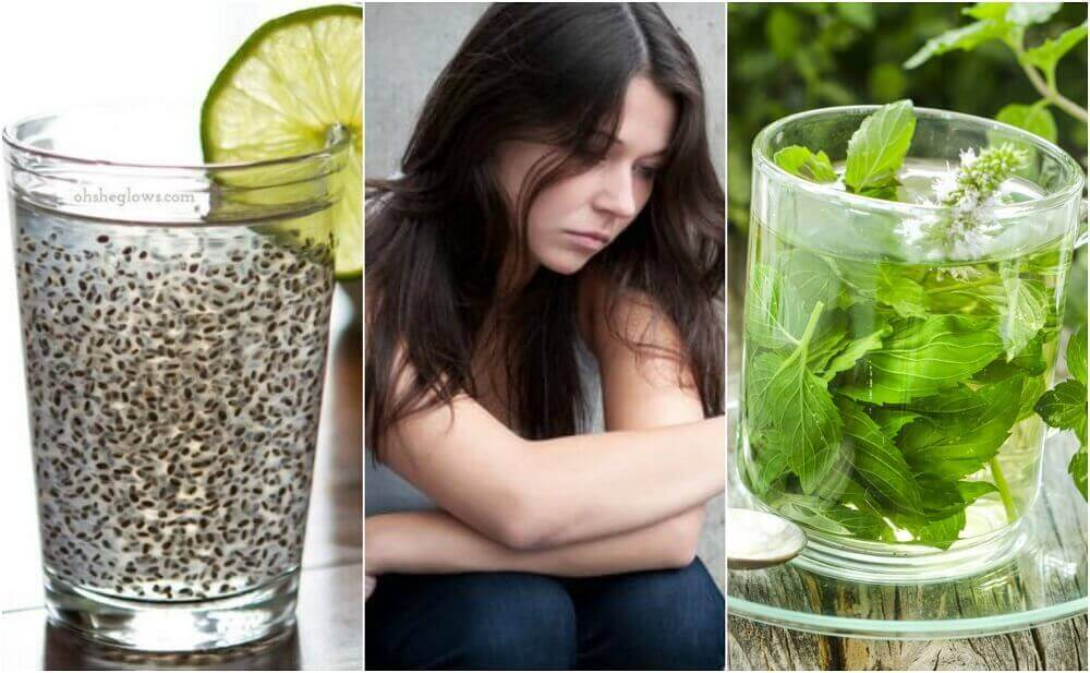 Depresyonu Doğal Yollarla Tedavi Etmek İçin 6 Çare