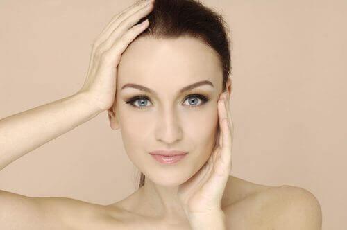 vitamin eksikliğinin yüzünüzdeki işaretleri