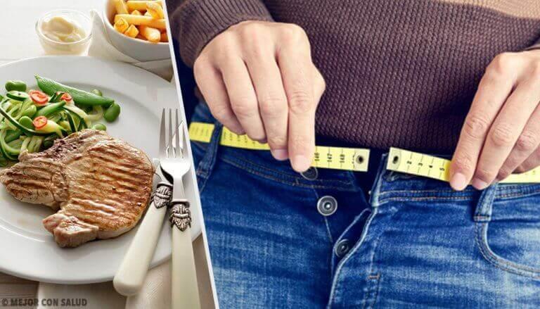 Kilo Almanıza Sebep Olan 9 Gece Alışkanlığı