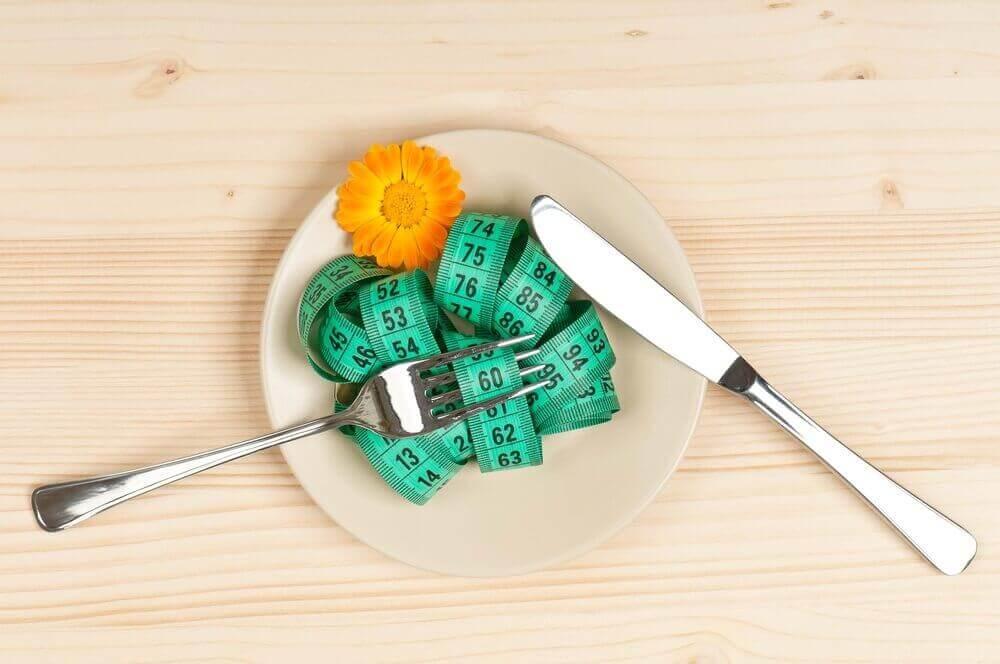 Metabolizmanızı Hızlandırın ve Kolayca Kilo Verin