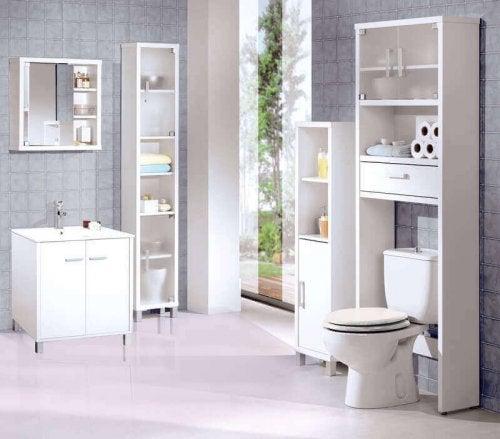 Etkili Bir Şekilde Tuvalet Temizliği için İpuçları