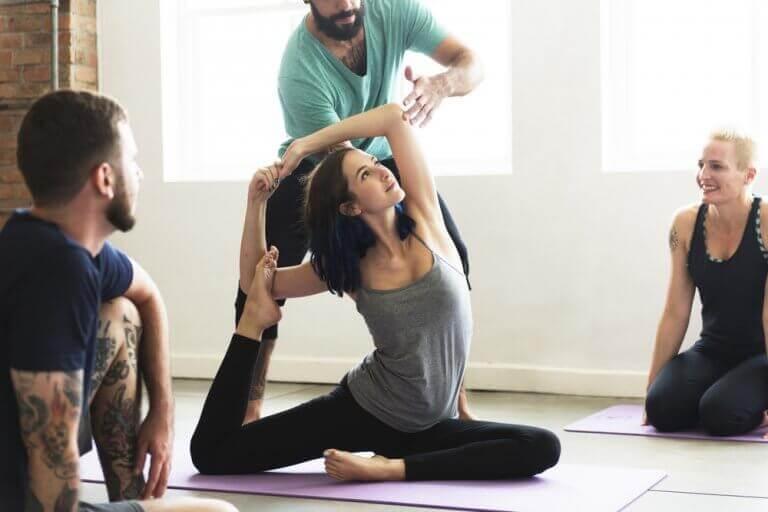 Hızlıca İncelmenize Yardımcı Olacak Yoga Pozları