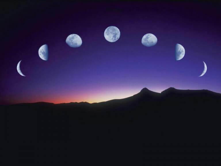 Ay İnsanları Nasıl Etkiliyor?