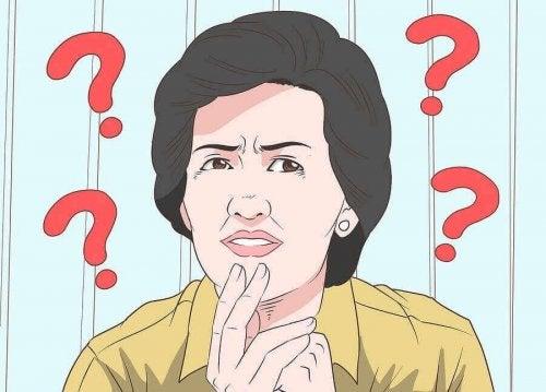 Alzheimer'ın Belirtileri Nasıl Anlaşılır?
