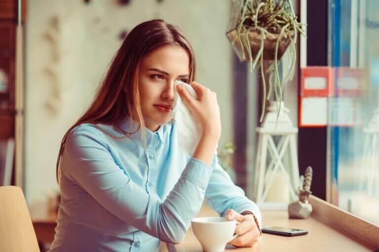 Duygusal Acıların Üstesinden Gelmenin 5 Yolu