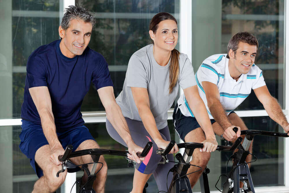 40 Yaş Üstü Bireyler İçin İdeal Egzersizler