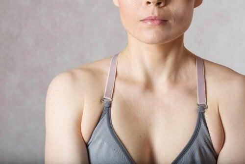 Koltuk Altı Yağlarından Kurtulmak İçin Egzersizler
