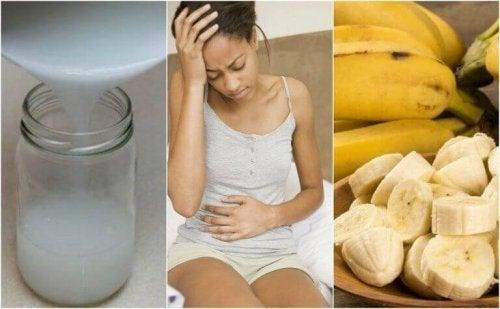 Gastriti Kontrol Altına Almak için Ev Yapımı Tedaviler