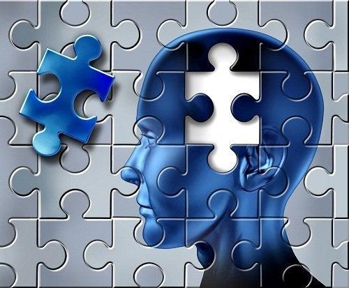 mavi adam kafalı yapboz