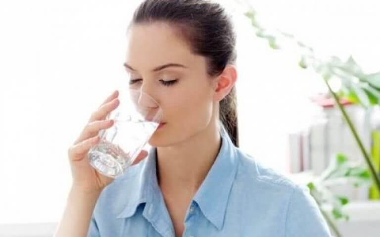 aşırı susamak diyabetin belirtisidir