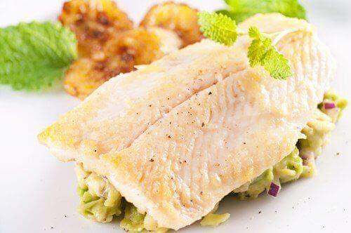 sağlıksız balık türleri