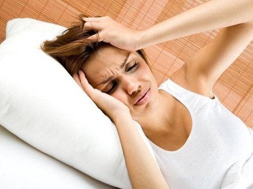Baş Ağrısı İlaç Kullanmadan Nasıl Tedavi Edilir