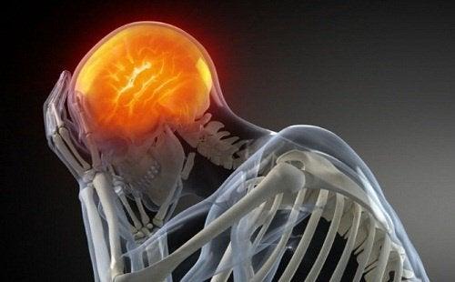Anksiyetenin Vücudunuz Üzerinde Az Bilinen 6 Etkisi