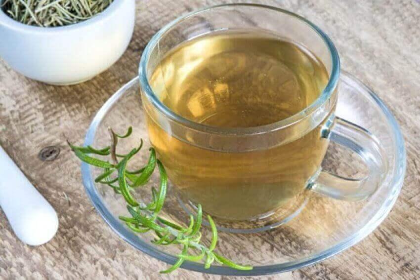 damarları doğal yoldan temizleyen biberiye çayı