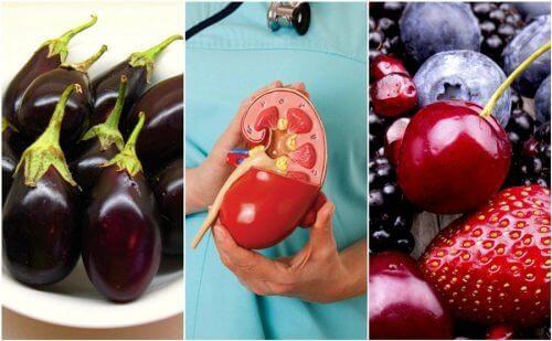 Bu 8 Gıda İle Böbrek Sağlığınızı İyileştirin