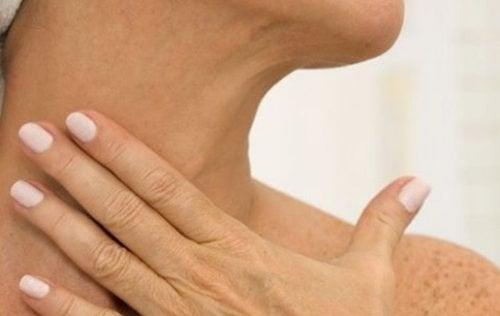 Boynunuzdaki Kırışıklıklardan Kurtulmak: 5 Doğal Çare