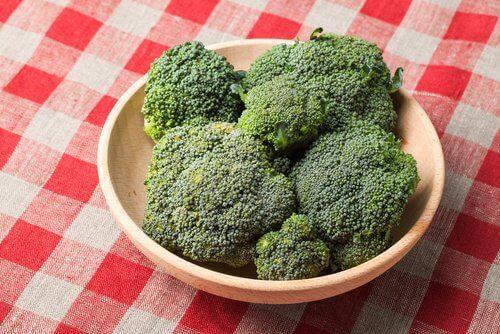 Brokolinin Sağlığınız İçin Olan 6 Yararı
