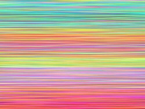 renkli çizgiler
