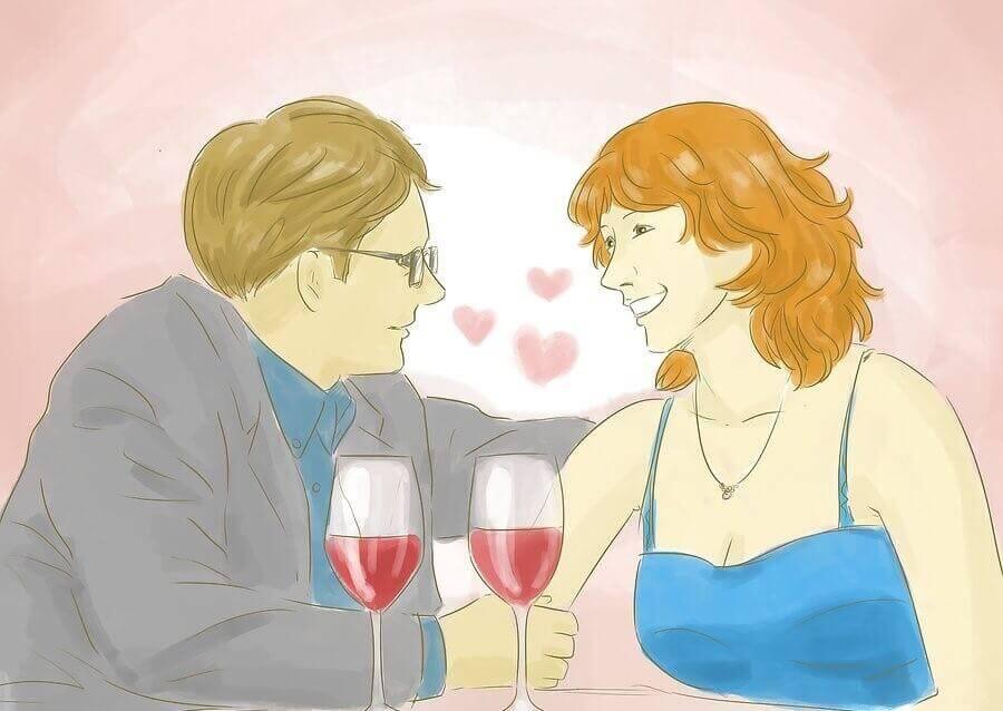 Eski Sevgiliniz İle Tekrar Bir Araya Gelmenizin İyi Bir Fikir Olduğu 4 Durum