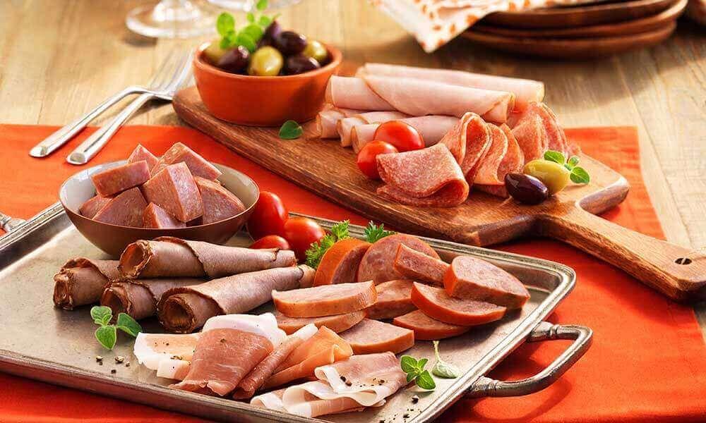 reflüyü önlemek işlenmiş et çeşitleri