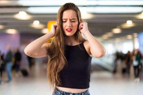 Kulak Çınlaması Neye İşaret Ediyor?