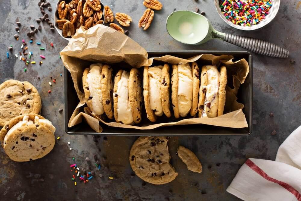 minik kurabiyeler