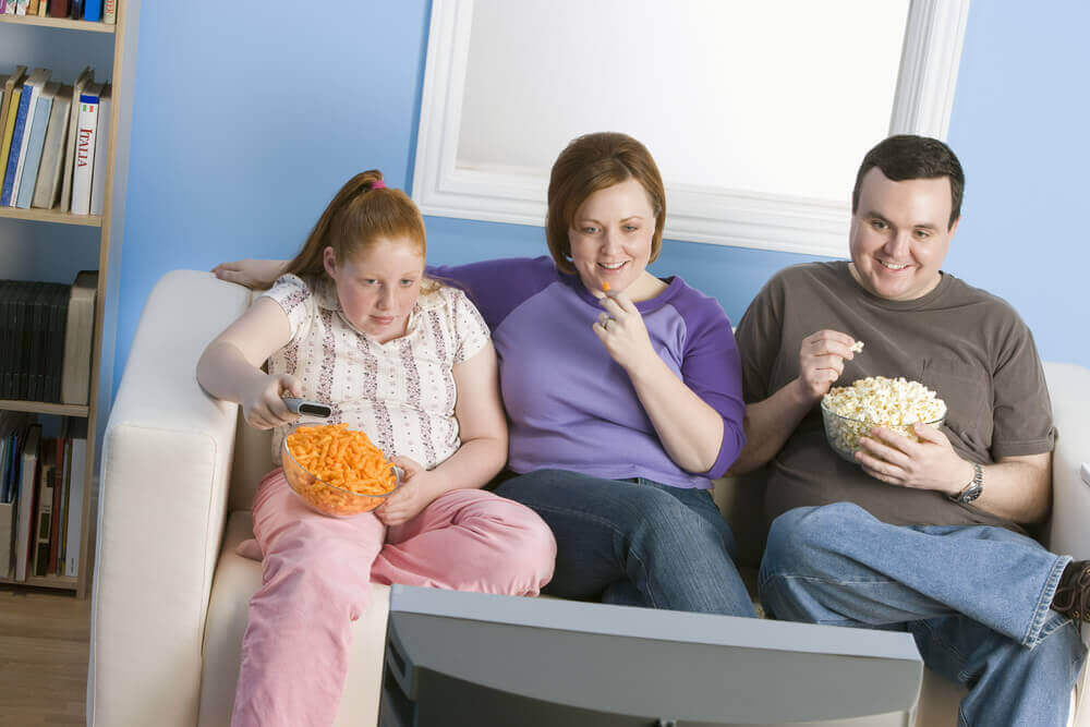 obez aile