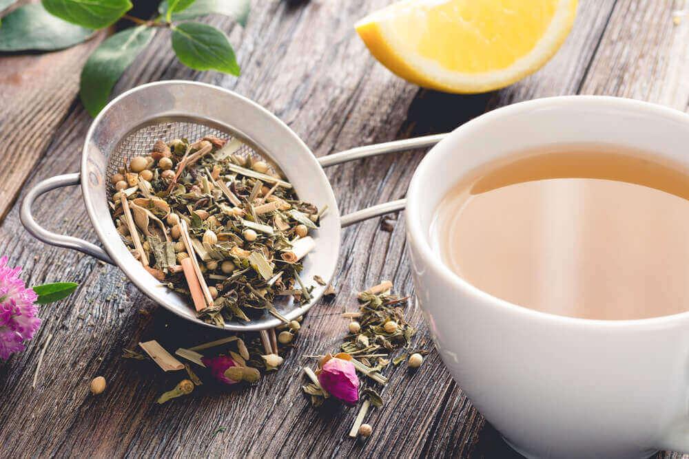 gazla savaşmak için rezene çayı
