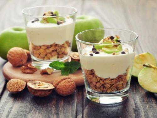 Yüksek Trigliserit Karşıtı Muhteşem Kahvaltı Önerileri