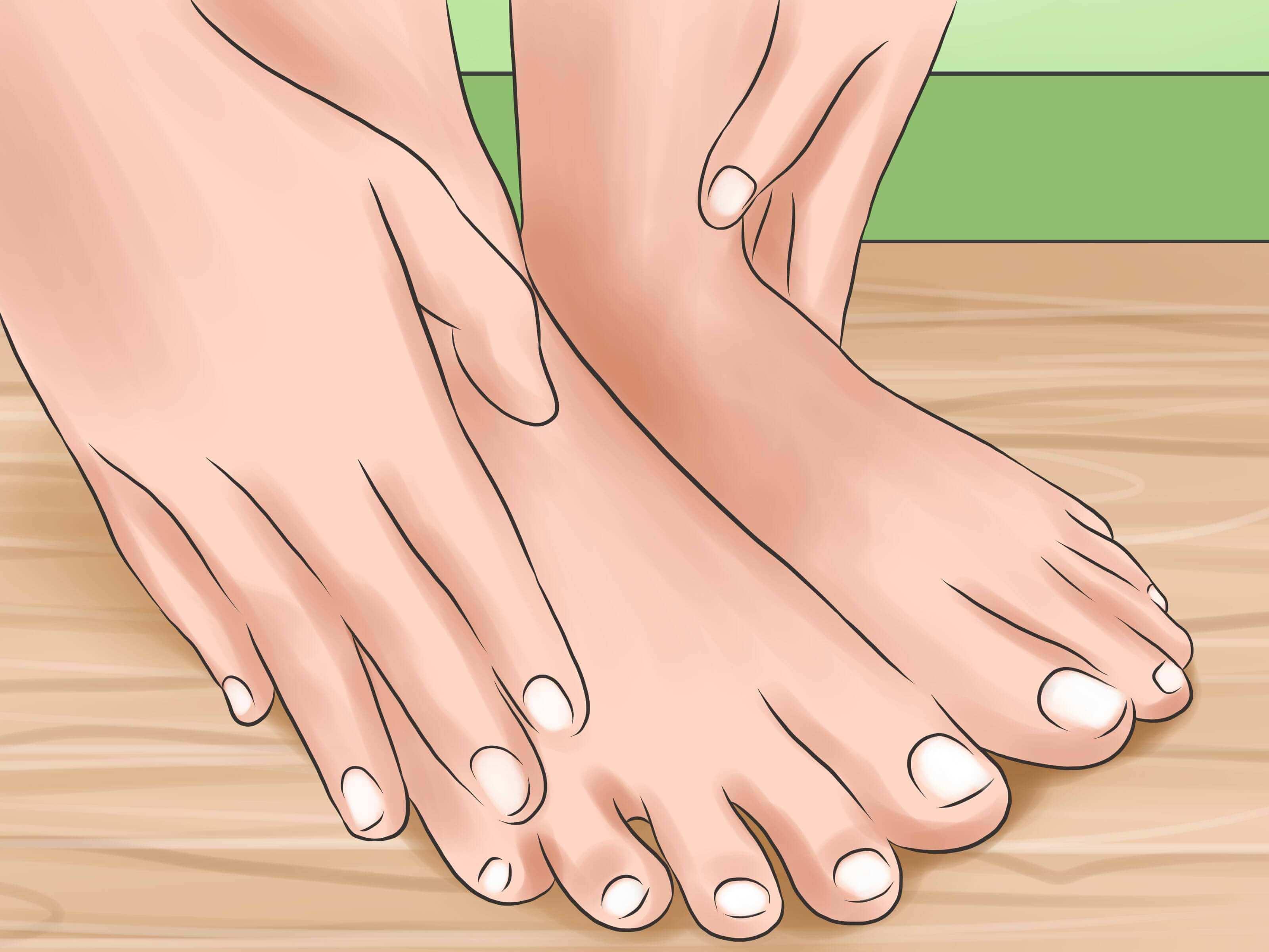 Ayaklarınızın Her Zaman Kusursuz Görünsün Diye 6 İpucu