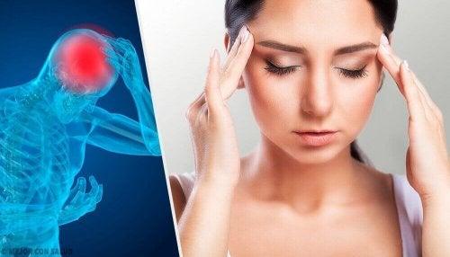 Baş Ağrısı: 5 Sebebi, Türleri ve Tedavisi