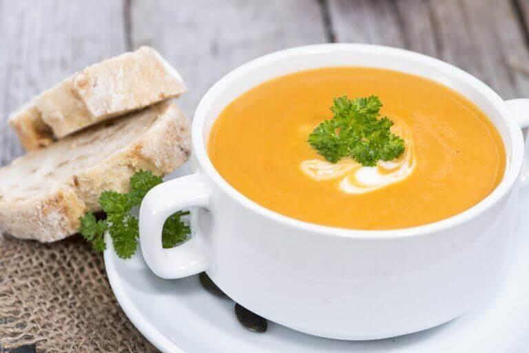 Bu Sağlıklı Sebze Çorbası Tariflerini Kaçırmayın!