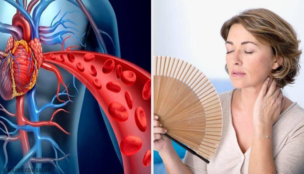 Menopoz Kalp Sağlığını Nasıl Etkiler?