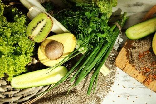 Anksiyeteli İnsanların Yemesi Gereken Yiyecekler