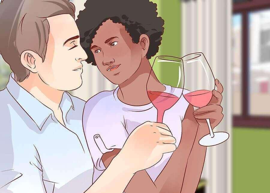 Cinsel İstek Arttırıcı 5 İçecek