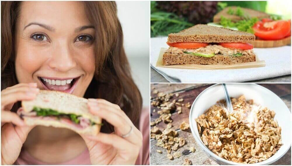 Güne Zinde Başlamak İçin 5 Sağlıklı Kahvaltı Tavsiyesi