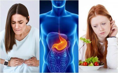 Mide Ülseri Ve Rahatsız Edici 8 Semptomu