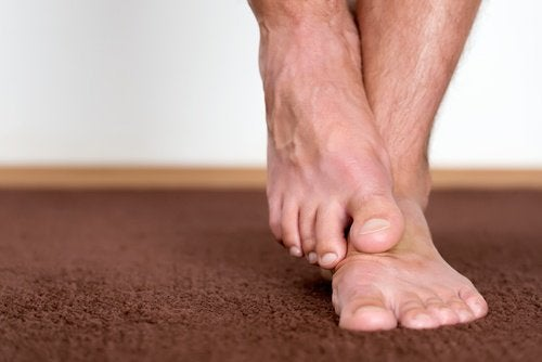 ayak kokusunu ortadan kaldırmak